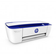HP Tintasugaras MFP NY/M/S Deskjet Ink Advantage 3790 e-All-in-One Printer, USB/Wlan A4 7,5lap/perc(ISO), Lilac T8W47C#A82