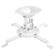 LogiLink Projector mount, arm length 150 mm, white BP0057
