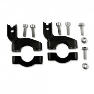 ACERBIS MOUNTING KIT MX UNICO HANDGUARDS PLASTIC KIT AC 0008158.090