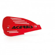ACERBIS RAM HANDGUARDS REPLACEMENT PLASTICS (BLACK * BLUE * GREEN * ORANGE * RED * WHITE) AC 0013013.