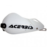 ACERBIS REPLACEMENT PLASTIC MULTICONCEPT-T (BLACK * BLUE * ORANGE * WHITE) AC 0009112.