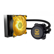 Cooler Master watercooling kit MasterLiquid Lite 120L RGB TUF Gaming Edittion MLW-D12M-A20PW-RT