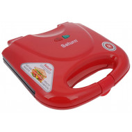 Sandwich maker Saturn ST-EC1082 RED| red ST-EC1082 RED