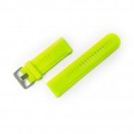 CELLECT Garmin Fenix 3 szilikon óraszíj, Zöld, 26mm CEL-STRAP-FENIX3-G
