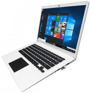 Alcor Snugbook Q1411s - 32GB - Windows® 10 - Fehér + 120 GB SSD SNUGBOOK Q1411S 120GBSSD