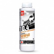 IPONE SYNTHESIS MOTOR OIL 10W40 800053