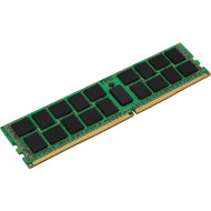 Memory dedicated Kingston 8GB DDR4-2400MHz Reg ECC Single Rank Module KTH-PL424S8/8G