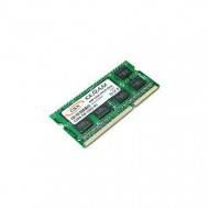 CSX Notebook 1GB DDR2 (667Mhz, 64x8) SODIMM memória CSXO-D2-SO-667-8C-1GB