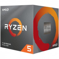 AMD Ryzen 5 1600 3.2GHz Socket AM4 dobozos /YD1600BBAFBOX/
