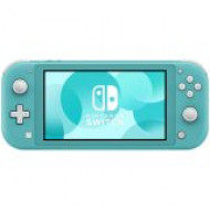 NINTENDO Switch Lite Turquoise NSH105_NS_LITE_TURQUOISE