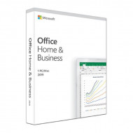 MICROSOFT Office 2019 Home and Business Hungarian EuroZone ML T5D-03225 T5D-03225
