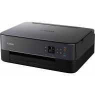 Canon TS5350 MFP Ink Pixma USB+Wifi Black TS5350