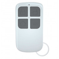 SmartWise RF sziréna pót-távirányító SMW-KIE-S4G