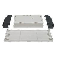 Védőtok SmartWise 5V-32V kétáramkörös relékhez SMW-KIE-BOX2