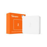 Sonoff Zigbee hőmérő és páratartalom érzékelő mini vezetéknélküli szenzor (ZNZB-02) SON-KIE-TEMP-ZB